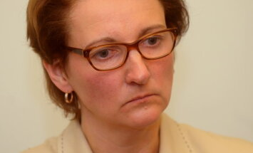 Сейле: в 31 школе Латвии вообще нет 10-го класса