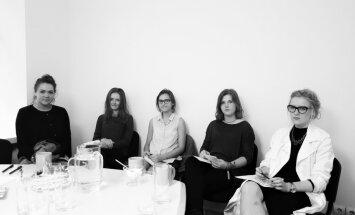 Noslēdzies 'Baltic Sea Docs' recenziju konkurss jauniešiem