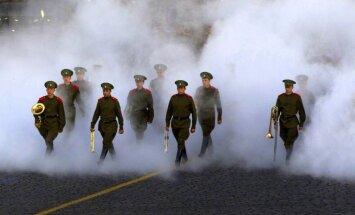 Kremlis apņēmies likvidēt cilvēktiesību aizstāvju organizāciju 'Memoriāls'