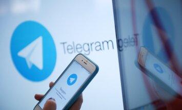 СМИ России: почему Госдума отложила контрсанкции и куда ушли пользователи Telegram