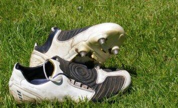 ВИДЕО, ФОТО: Футболист вышел из комы и поверг всех в шок