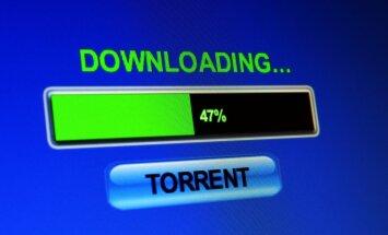 Mūzikas pirātisms atkal pieņemas spēkā, liecina pētījums