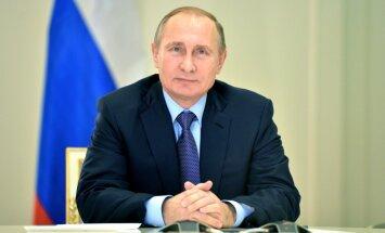 Путин на пресс-конференции ответил про Турцию, военных в Донбассе и своих дочерей