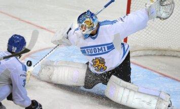 Somijas hokeja izlasei pirms PČ izdodas piesaistīt vienu NHL spēlētāju