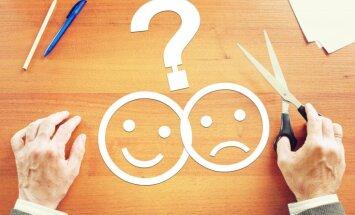 Pirmsskolas vecuma bērnu vecākus aicina izglītoties nodarbībās par emocionālo audzināšanu
