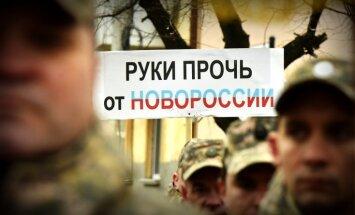 Migrācija Kremlim palīdz rusificēt Krimu