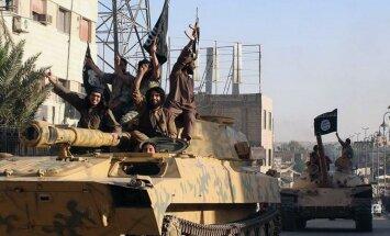 ASV cīņai ar 'Islāma valsti' tērē deviņus miljonus dolāru dienā