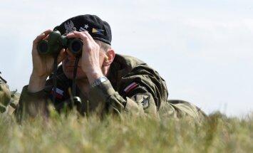Izdevums: Pirms NATO samita Polijā aktivizējušies Krievijas izlūkdienesti