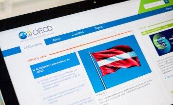 No 44 OECD rekomendācijām kukuļošanas apkarošanai Latvija nav izpildījusi vien piecas