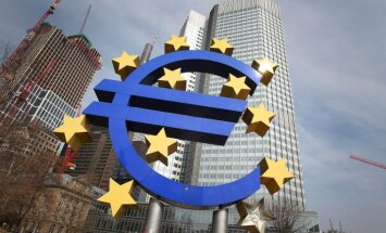 Pērn Eiropas Stabilitātes mehānisma bilances vērtība samazinājusies par 7,8 miljardiem eiro