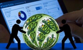 Nepalielinot nodokļu ieņēmumus, valsts tēriņus kāpināt nevarēs, norāda 'Swedbank'