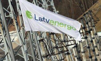 Latvijas vērtīgākais uzņēmums - 'Latvenergo'