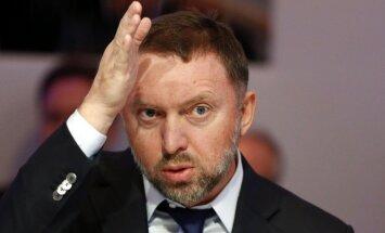 Video: Navaļnijs vaino Krievijas vicepremjeru Prihodjko par saitēm ar Deripasku