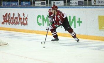 Rīgas 'Dinamo' regulārās sezonas priekšpēdējā mājas spēlē uzņem 'Avtomobilist'