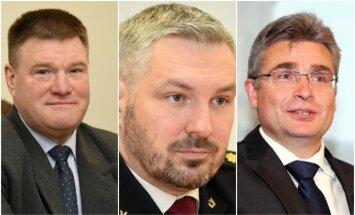Alga vidēji ap 4000 eiro mēnesī – Valsts policijas vadība atskaitās par turību