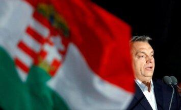 Orbans plāno lielas izmaiņas Ungārijas konstitūcijā