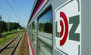 Latvijas dzelzceļš за последние годы сократило около 1000 работников