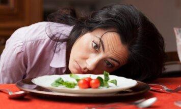 Восемь признаков того, что в вашем рационе не хватает белка