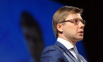 Ušakovu soda ar 150 eiro sodu par 'Saskaņas' pārstāvja neierašanos tiesā