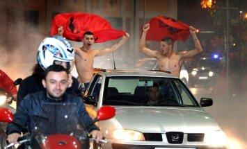 Albānijas parlaments dod iespēju balsot pilsoņiem ārvalstīs