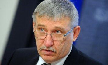 Генпрокурор Латвии подозревает, что находился под наблюдением и кто-то незаконно проник в его жилище
