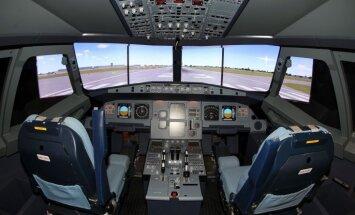 Vācijas Aviācijas medicīnas eksaminētāju asociācija aicina noteikt stingrākas pārbaudes pilotiem