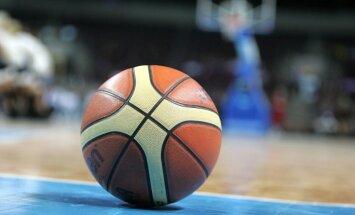 Latvijas U-20 basketbolistes pārbaudes spēlē atkārtoti zaudē Krievijai
