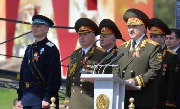 Лукашенко: украинского варианта в Беларуси не допустим