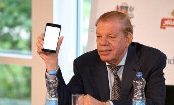 Lipmans: joprojām neesmu ieinteresēts līdzdalībā vai investīcijās 'Olainfarm'