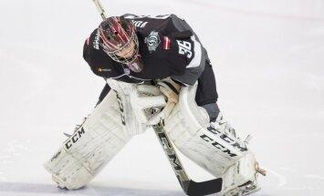 'Rīga' hokejisti piedzīvo dramatisku zaudējumu MHL mačā