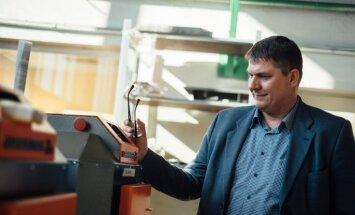Latvija var! 'Ražošana provincē ir neprāts', bet 'Grandeg' attīstība turpinās