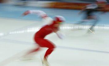 Norvēģija uzņems Krievijai atņemto Pasaules kausa finālu ātrslidošanā