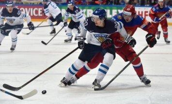 Video: Somija pārvelk svītru Krievijas cerībām uz PČ zeltu