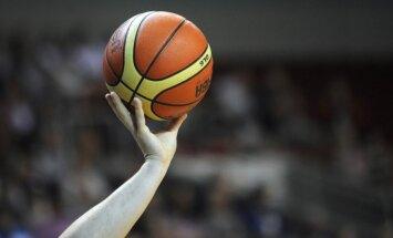 Latvijas U-17 meiteņu basketbola izlase uzsāk cīņu Pasaules kausa finālturnīrā