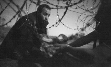 Noskaidrots Pasaules preses foto balvas laureāts