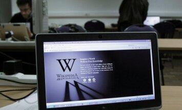 'Vikipēdija' bloķē ASV Kongresa IP adreses pārlieku nasku rakstu 'rediģētāju' dēļ