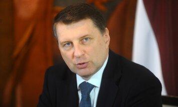 Notikušais ap Stambulas konvenciju Latvijai godu nedara, pārliecināts Vējonis