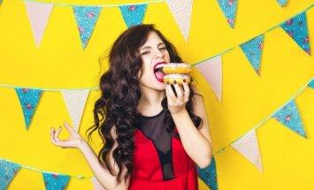 Tu esi tas, ko tu ēd: kā uzturs ietekmē cilvēka fizisko un garīgo veselību