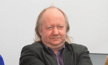 Par 'Rīgas un Apriņķa Avīzes' galveno redaktoru kļuvis Dzintris Kolāts