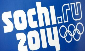 Bijušais CIP direktora vietnieks: Soču olimpiskās spēles būs pēdējā laikā bīstamākā olimpiāde