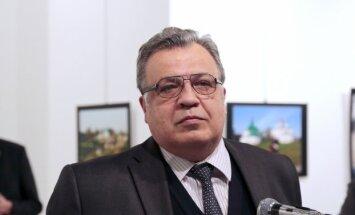 Подробности убийства Карлова — четвертого дипломата России, погибшего на посту