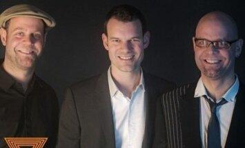 LNSO atskaņos Kalniņa Ceturto simfoniju kopā ar Šveices džeza trio 'VEIN'
