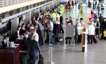 Linkaits: lidostas 'Rīga' valdes locekļu atsaukšana ir SM spiediena rezultāts