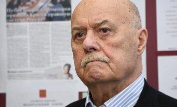 Умер знаменитый кинорежиссер Станислав Говорухин