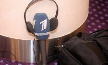 Televīzijas kanāla PBK apgrozījums pērn pieaug līdz 3,117 miljoniem eiro
