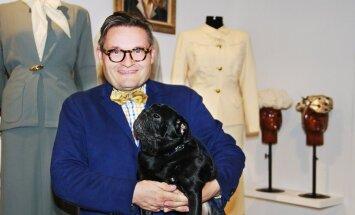 Александр Васильев собирается открыть в Вильнюсе музей моды