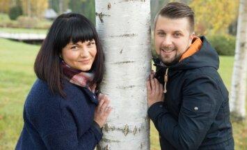 Spraigi startē jaunais TV3 precību šovs 'Kāzu gūstā'