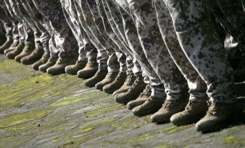 Латвия объявила всеобщую проверку боеготовности армии