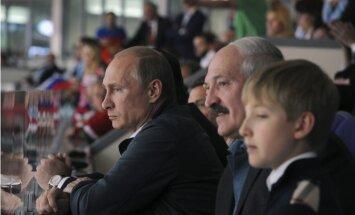 Коля Лукашенко не хочет быть в будущем президентом Беларуси