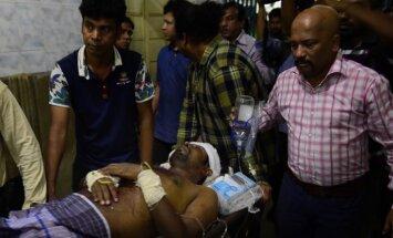 Bangladešā islāmisti turpina izrēķināties ar blogeriem; gabalos sacirsts grāmatu izdevējs